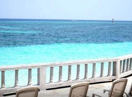 Jamrock Secret Retreat, homestay in Montego Bay