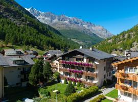 Haus Alba, Hotel in der Nähe von: Skilift Zum Berg, Saas-Almagell