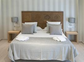 Serennia Exclusive Rooms, bed & breakfast i Barcelona
