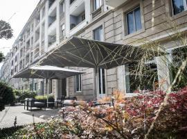 Hotel Mon Repos, hotel near United Nations Geneva, Geneva