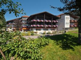 Parkhotel Seefeld, hotel near Historical Ludwigstrasse, Seefeld in Tirol
