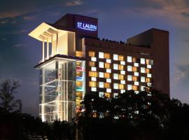 St Laurn Koregaon Park Pune, hotel in Pune