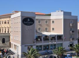 Excelsior, отель в Ла-Маддалене
