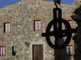 Mas Valentí 1511, country house in Vall-Llobrega