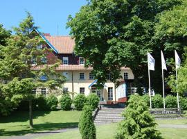 Hotel Jurate, hotel near Ethnographic Cemetery And Christenings in Nida, Nida