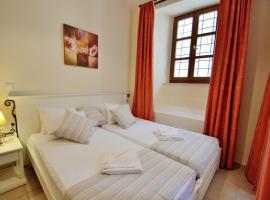 Katrina House, appartamento a Rethymno