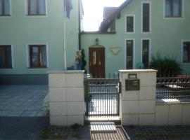 Gartenpension Prosl, guest house in Vienna