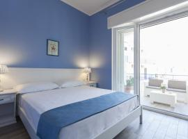 Costa Azzurra Gallipoli, hotel in zona Lido Conchiglie, Gallipoli