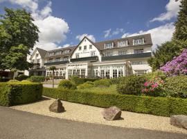 Hotel De Bilderberg, hotel dicht bij: station Ede-Wageningen, Oosterbeek