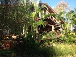 Pousada Villabella Villaggio, hotel near Praia Brava Beach, Florianópolis