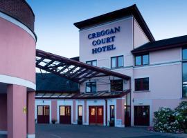 Creggan Court Hotel, hotel in Athlone