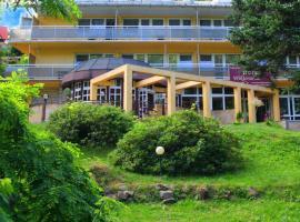 Hotel Wiktoria – hotel w Szklarskiej Porębie