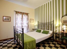Málaga Lodge Guesthouse, cabin in Málaga