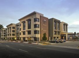 Homewood Suites by Hilton Palo Alto, hotel near Stanford University, Palo Alto