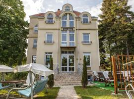 Hotel Duchess, hotel near Palace of Culture and Sports, Varna City