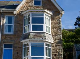 Harbour View Apartment, hotel near Tate St Ives, St Ives