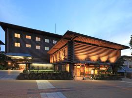 Kasuga Hotel, ryokan a Nara