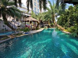 麗翔酒店連鎖-礁溪館,礁溪鄉的飯店