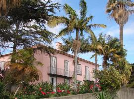 Quinta do Bom Sucesso, hotel near Monte Palace Tropical Garden, Funchal