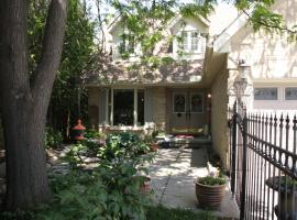 O'Brien House Bed and Breakfast, budget hotel in Kingston