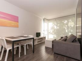 Espais Blaus Apartments, hotel near Joanic Metro Station, Barcelona