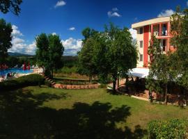 Rilena Hotel, отель в Китене