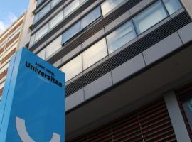 Mercosur Universitas, apartment in Montevideo
