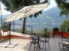 Hotel Empire Resort, hotel a Iseo