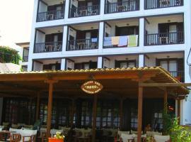 Hotel Maro, ξενοδοχείο στον Άγιο Ιωάννη Πηλίου