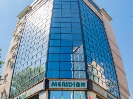 Отель Меридиан, отель в Челябинске