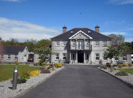 Deerpark Manor Bed and Breakfast, B&B in Swinford