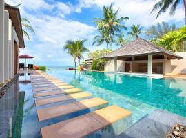 Villa Ayundra, hotel i nærheden af Ko Samui Hospital, Lipa Noi