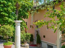 Hotel Villa Rosenhof 1893, hotel in Gardone Riviera