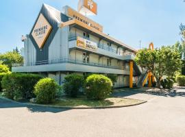 Premiere Classe Orange, hotel in Orange