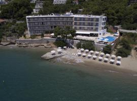 Golden View, hotel in Poros