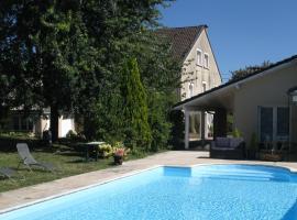 Les Jardins du Golf, hôtel à Metz près de: Parc des expositions de Metz