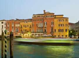 Hotel Principe, hotel in Venice