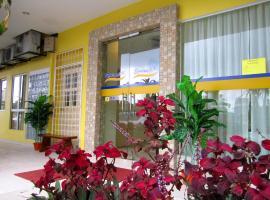 Sun Inns Hotel Equine, Seri Kembangan, hotel di Seri Kembangan