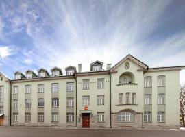 City Hotel Tallinn by Unique Hotels, hotel near Tallinn Train Station, Tallinn