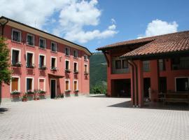 Locanda Valbella, hotel in Marostica