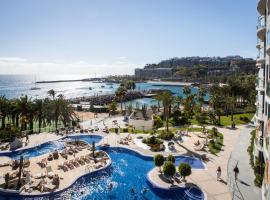 Radisson Blu Resort Gran Canaria, hotel en Playa de Arguineguín