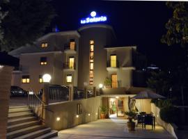 La Solaria, hotell i San Giovanni Rotondo