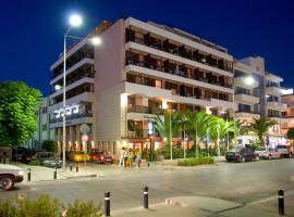 Hotel Brascos, hotel in Rethymno Town