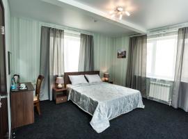 MirOtel, отель в Волгограде