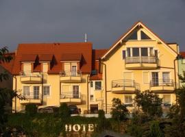 Hotel am Schloss, Hotel in der Nähe von: Sächsische Porzellan-Manufaktur Freital, Dippoldiswalde