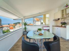 Derek Apartments, hotel in Split