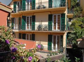 Albergo Degli Amici, hotel a Monterosso al Mare