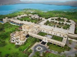 The Oberoi Udaivilas Udaipur, hotel in Udaipur