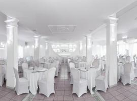 Hotel Sant'Agata, hotel near St.Francis Church and Convent, Sant'Agata sui Due Golfi