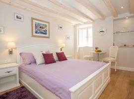 Studio Apartments Sonatina, boutique hotel in Dubrovnik